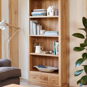 BUNDLE 1 - Mobel Oak (Living Room)