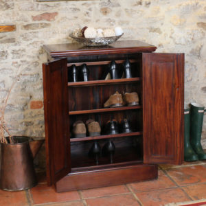 La Roque Shoe Cupboard