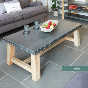 Kuba Coffee Table