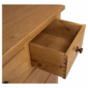Allendale 3+4 Wide Chest
