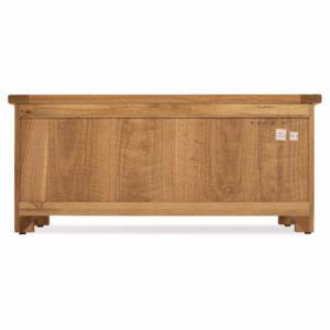 Allendale Blanket Box / Ottoman