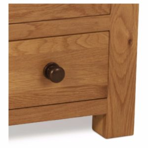 Allendale Bedside Table