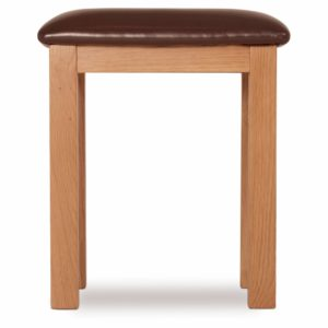 Allendale Stool / Dressing Table Chair