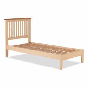 Chatam 3ft Bed