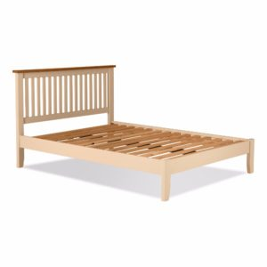 Chatam 4ft Bed