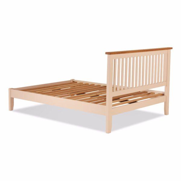 Chatam 4ft Bed