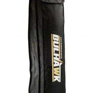BULHAWK® 3x3m HEAVY DUTY GAZEBO STORAGE WHEELED HOLDALL HIGH QUALITY CARRY BAG